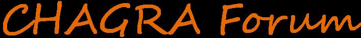 CHAGRA Forum