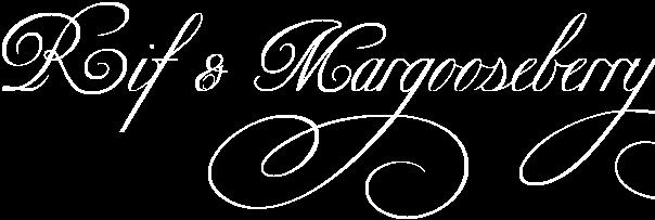 Rif Margooseberry